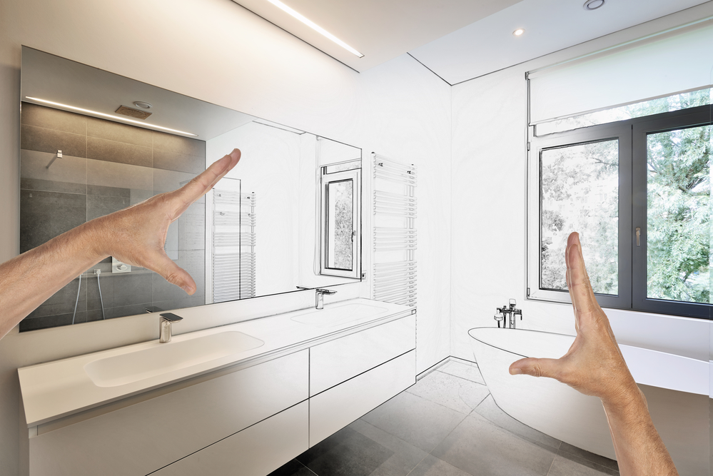 Thinking of upgrading your shower?