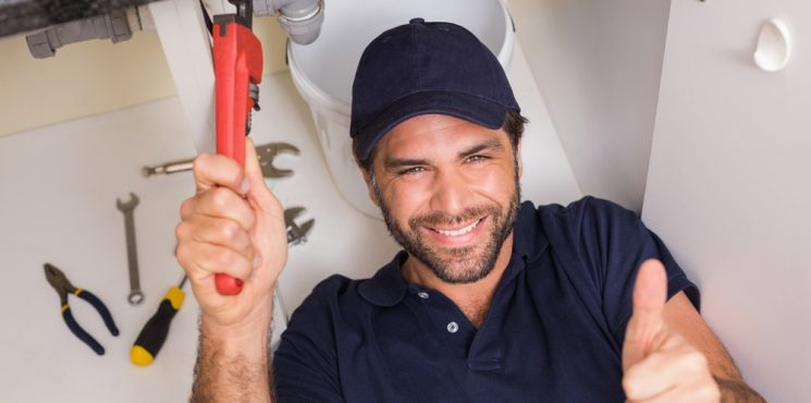Need a plumbing repair checklist before selling your home?