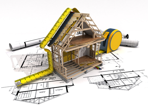 New home construction plumbing is an important consideration when building a home.