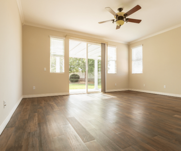 When it comes to hardwood flooring, you have many choices.
