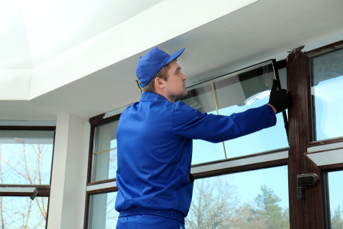 Increase the value of your home with new windows.