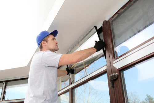 Professional home window installers can give you expert advice.
