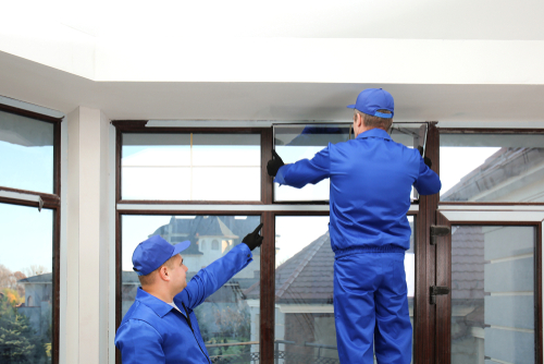 Professional residential window contractors are reliable.