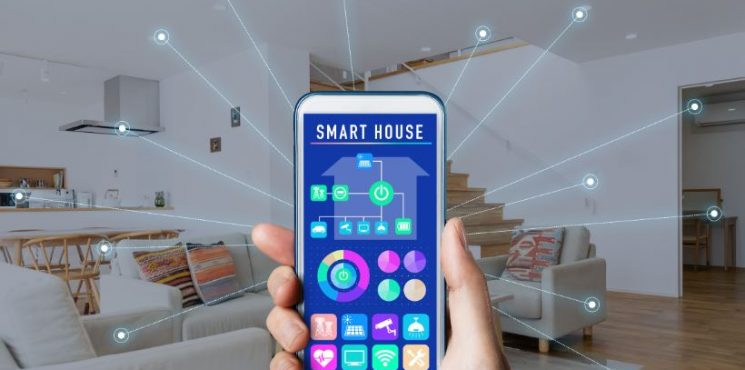 Smart home automation features can make your life easy.